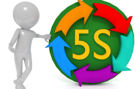 5s,Are,Five,Standard,Of,Quality,Organization,Where,Everything,Is
