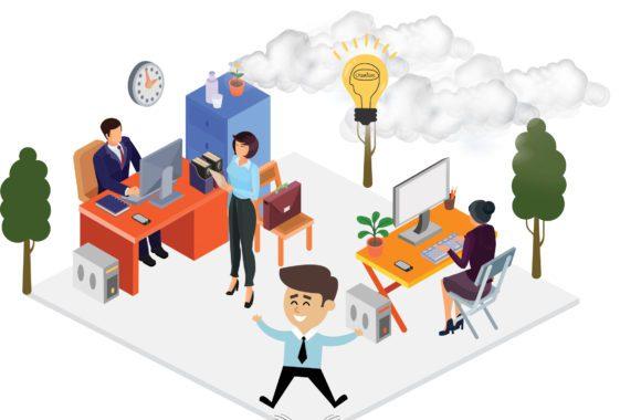 5S-Office1